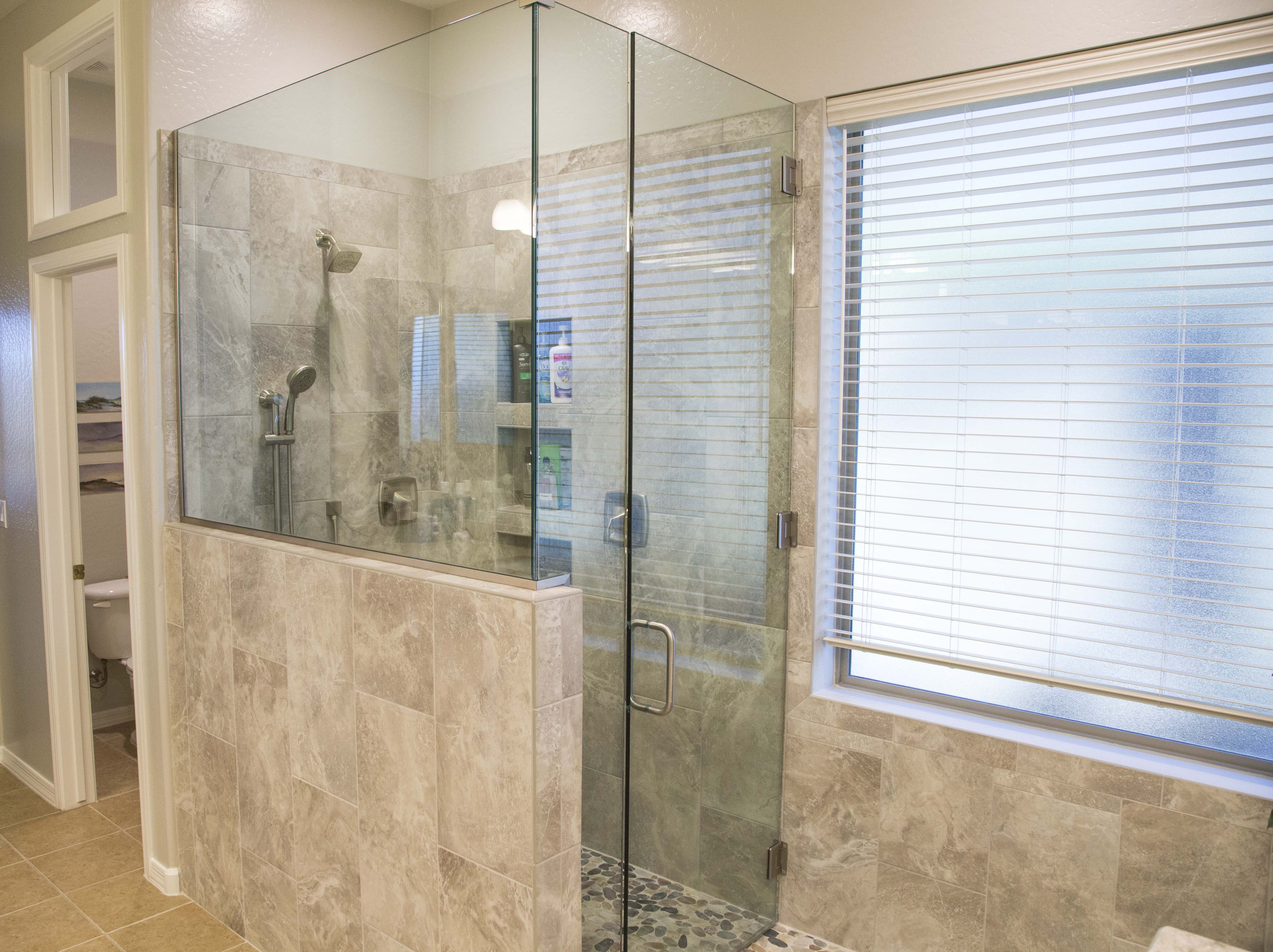 Bathroom Remodeling Services Phoenix  Rise Above Remodeling