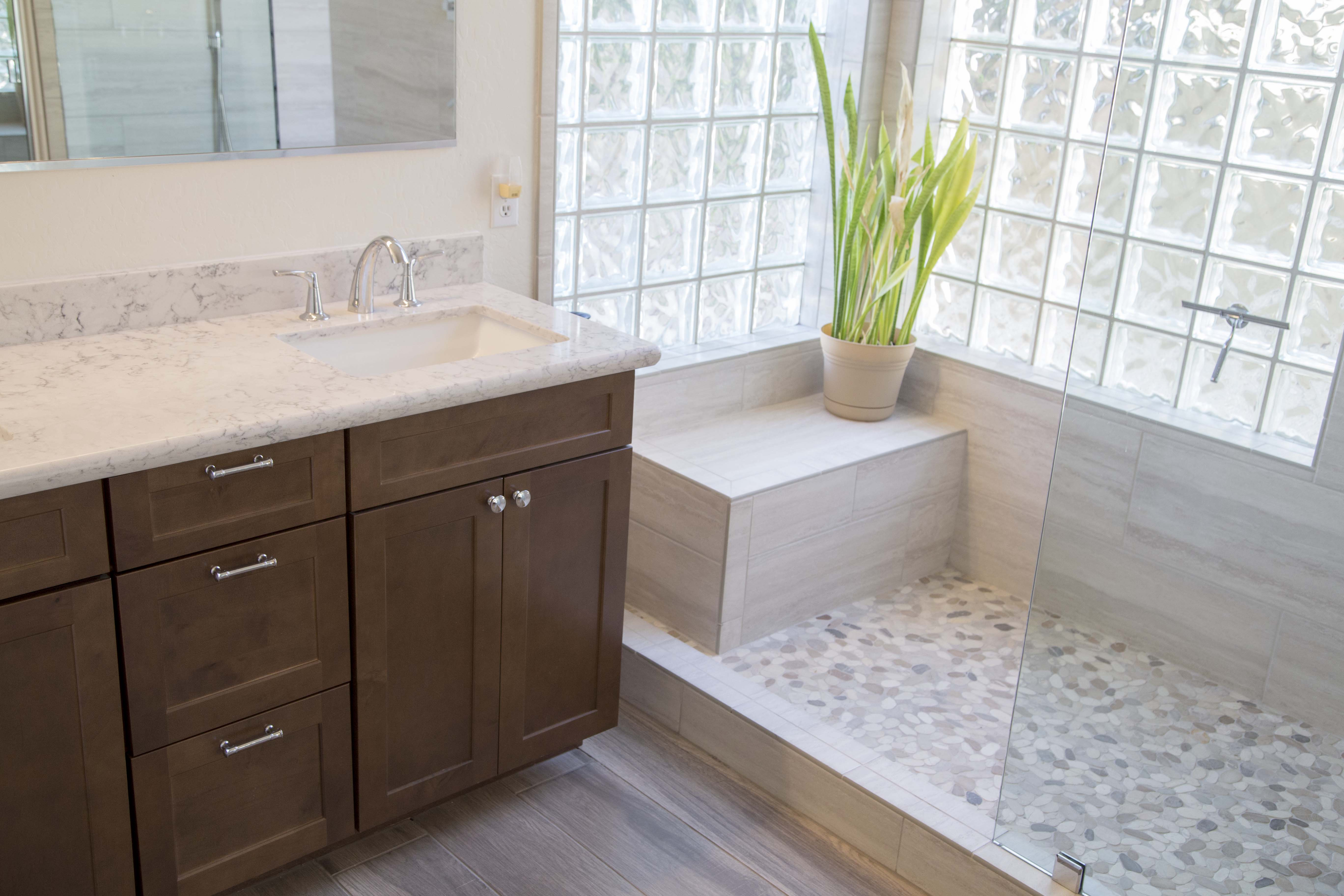 Bathroom Remodeling Services In Phoenix Showers And Tubs