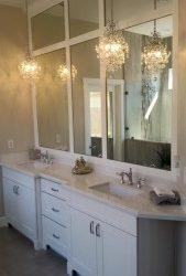 remodeled vanity