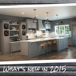 whats new in 2015